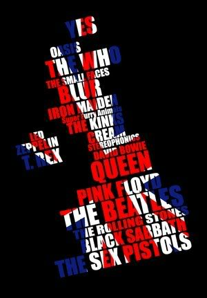 Best British Rock Bands