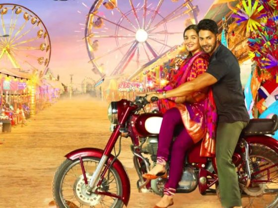 Badrinath Ki Dulhania Is All Set To Win Your Heart – Our Review
