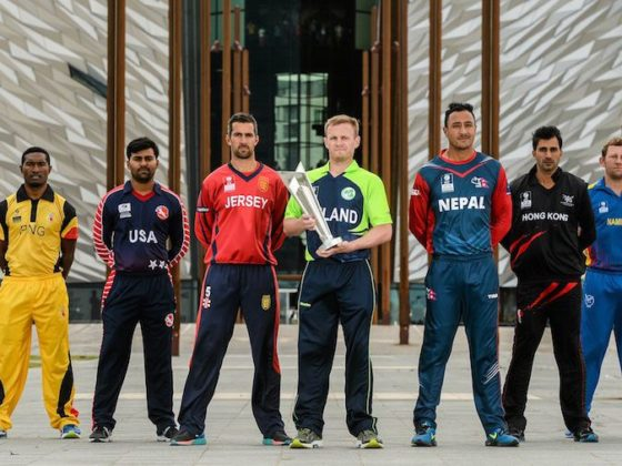 Cricket Needs To Give Associate And Affiliate Members A Chance