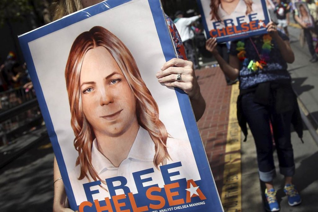 1561366774 859 Do You Know Chelsea Manning You Should