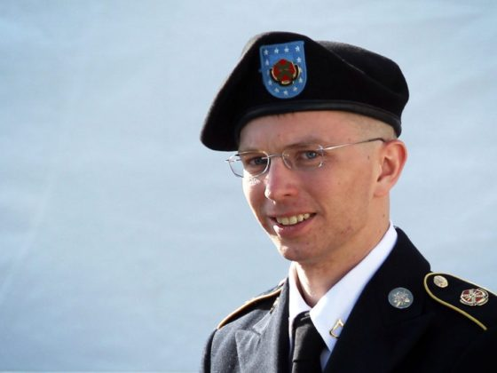 Do You Know Chelsea Manning? You Should.