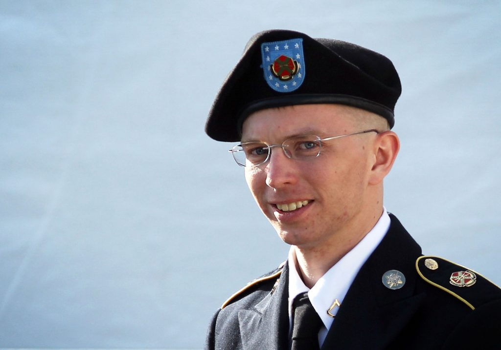 Do You Know Chelsea Manning You Should