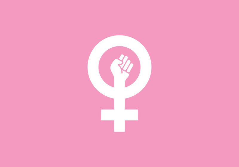 Feminism Is Not A Dirty Word 1