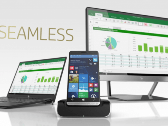 HP Elite X3 Is A Phone, A Laptop And A PC – Our Review