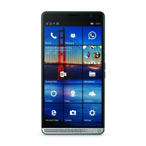 HP Elite X3 Is A Phone A Laptop And A