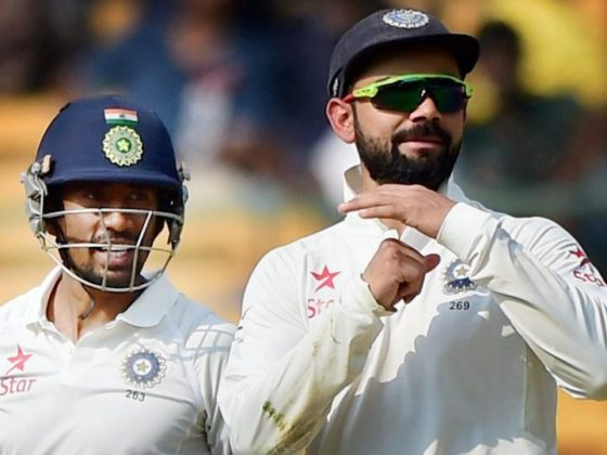 India vs Australia 2nd Test – The Great Indian Comeback