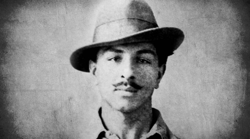 Shaheed Bhagat Singh -The Trial And The Execution