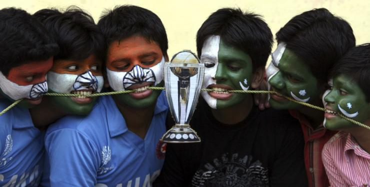 The Great Indian Cricket Fever