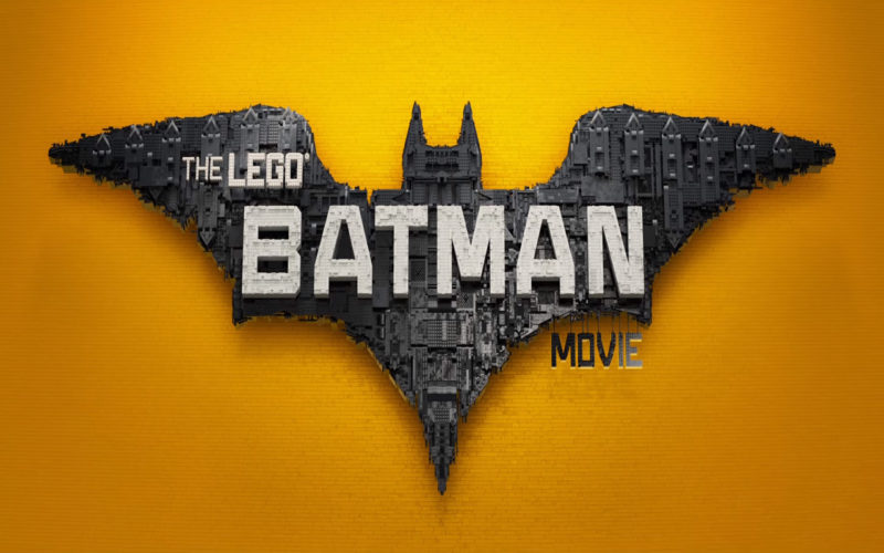 The Lego Batman Movie Review – A Form of Perfection