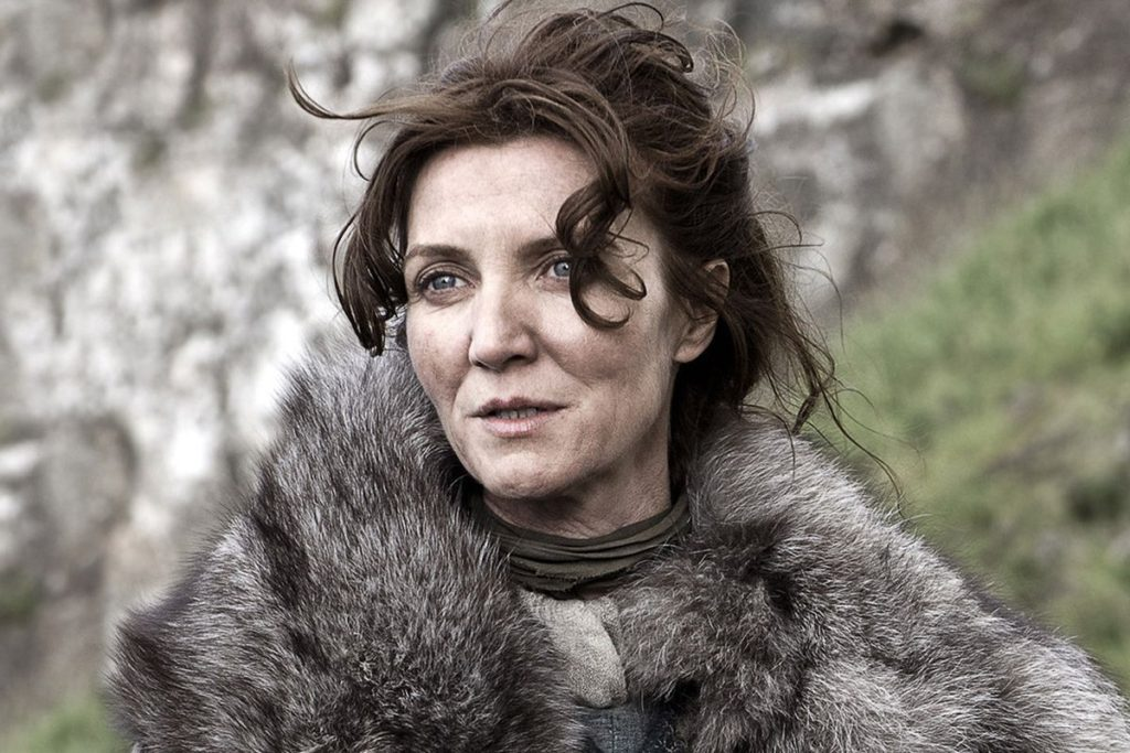 Catelyn Stark A Song of Ice and fire
